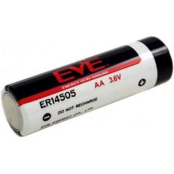 EVE Li/SOCl2 battery ER14505