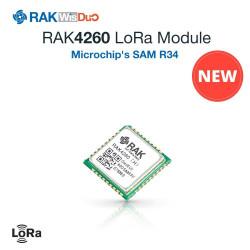 RAK4260 LoRa Module