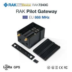 RAK7243C Pilot Gateway -...